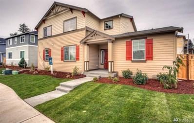 18105 Berkeley Pkwy E UNIT 81, Bonney Lake, WA 98391 - MLS#: 1366036