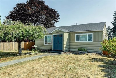 10514 North Park Ave N, Seattle, WA 98133 - MLS#: 1366107
