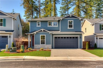 8114 116th St Ct SW UNIT Lot18, Lakewood, WA 98498 - #: 1366115