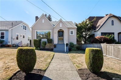 2737 38th Ave SW, Seattle, WA 98126 - MLS#: 1366144