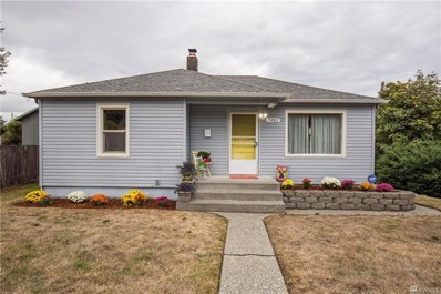 7480 S 116th St, Seattle, WA 98178 - MLS#: 1366150