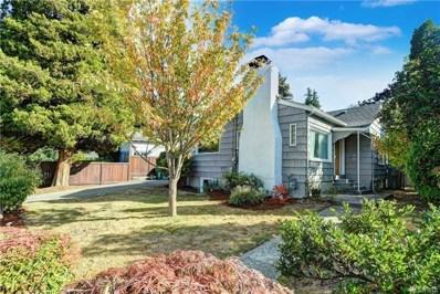8556 13th Ave NW, Seattle, WA 98117 - MLS#: 1366166