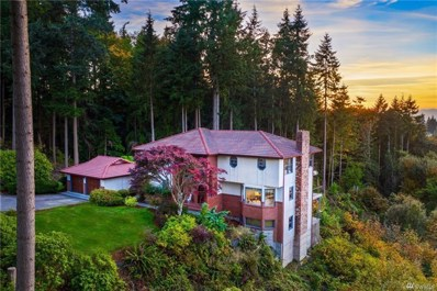 11928 Scenic Dr, Edmonds, WA 98026 - MLS#: 1366198