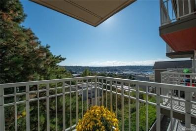 121 N 46th St UNIT 301, Seattle, WA 98103 - MLS#: 1366201