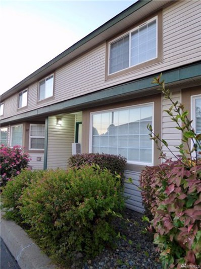 209 E 18th Ave UNIT E-13, Ellensburg, WA 98926 - MLS#: 1366219
