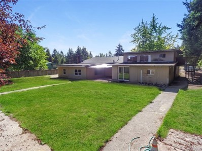6203 96th St E, Puyallup, WA 98371 - MLS#: 1366239