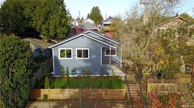 4534 S Orcas St, Seattle, WA 98118 - MLS#: 1366257