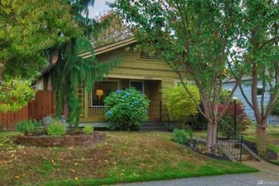 1223 S Verde St, Tacoma, WA 98405 - MLS#: 1366275