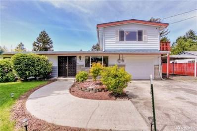 11518 Butte Dr SW, Lakewood, WA 98498 - MLS#: 1366277