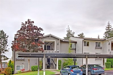 15415 35th Ave W UNIT D302, Lynnwood, WA 98087 - MLS#: 1366319