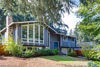 12835 NE 108th Place, Kirkland, WA 98033 - MLS#: 1366329