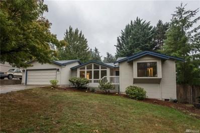 2207 NE 154th Cir, Vancouver, WA 98686 - MLS#: 1366344