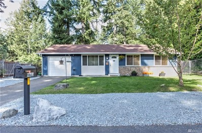9623 140th St NW, Gig Harbor, WA 98329 - MLS#: 1366366