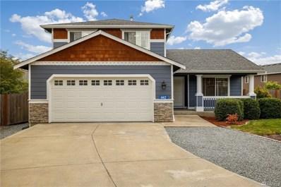 442 Tristan Place, Mount Vernon, WA 98274 - MLS#: 1366459