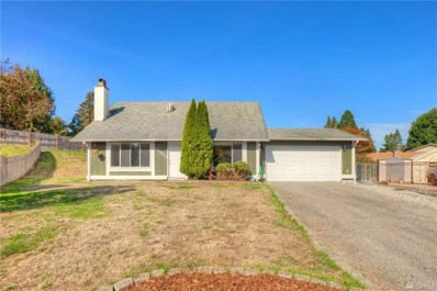 33453 37th Ave SW, Federal Way, WA 98023 - MLS#: 1366477