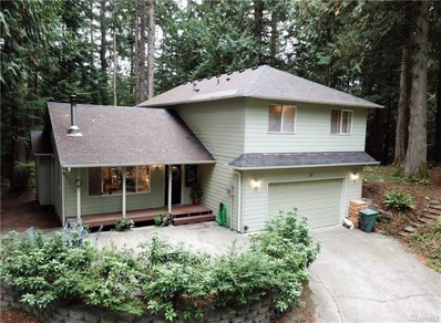 14 Holly View Wy, Bellingham, WA 98229 - MLS#: 1366482