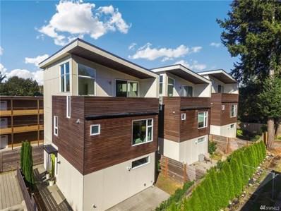 2510 NE 65th St UNIT A, Seattle, WA 98115 - MLS#: 1366576