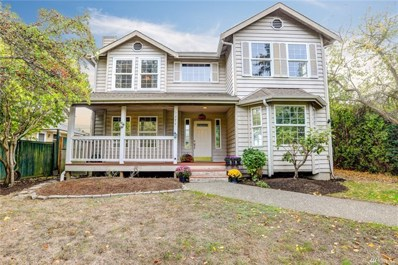 5274 44th Ave SW, Seattle, WA 98136 - MLS#: 1366652