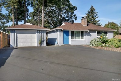 8620 Meadow Rd SW, Lakewood, WA 98499 - MLS#: 1366657