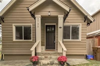 3735 N Shirley St, Tacoma, WA 98407 - MLS#: 1366664