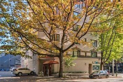 2700 4th Ave UNIT 507, Seattle, WA 98121 - MLS#: 1366749