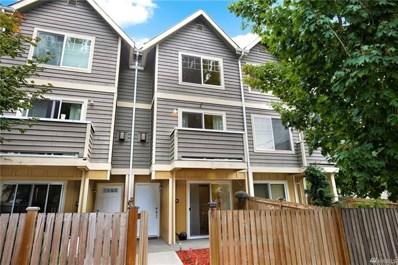 13802 Greenwood Ave N, Seattle, WA 98133 - MLS#: 1366777