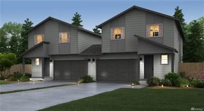 7802 20th (lot 13) Lane SE, Lacey, WA 98503 - MLS#: 1366785