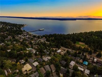 8436 SW Tillicum Rd, Seattle, WA 98136 - MLS#: 1366828