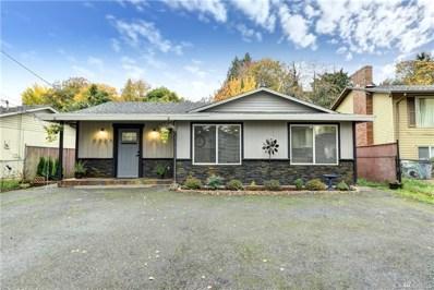 5023 30th Ave S, Seattle, WA 98108 - MLS#: 1366839