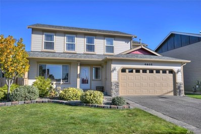 4605 80th St SW, Lakewood, WA 98409 - MLS#: 1366854