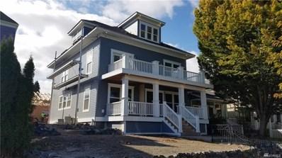 616 N K St, Tacoma, WA 98403 - MLS#: 1366855