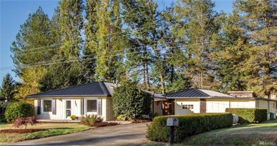 7681 Weaver Rd NW, Bainbridge Island, WA 98110 - MLS#: 1366867