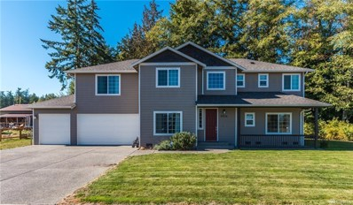 2806 C Ave, Anacortes, WA 98221 - MLS#: 1366871