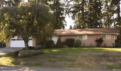 35839 14th Ave SW, Federal Way, WA 98023 - MLS#: 1366881