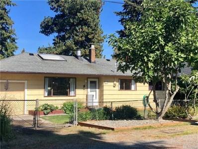 640 SW 107th St, Seattle, WA 98146 - MLS#: 1366923