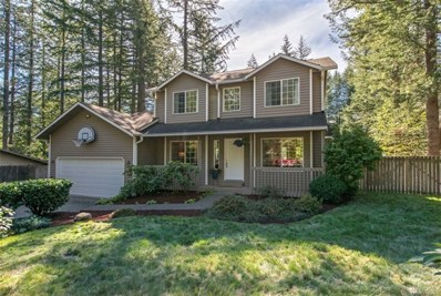 42917 SE 173rd St, North Bend, WA 98045 - MLS#: 1366956