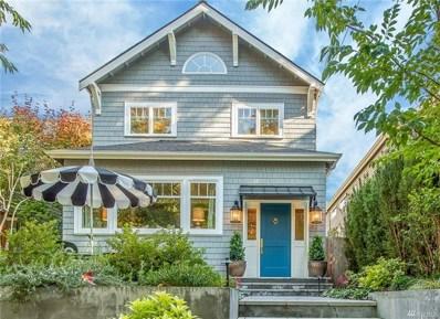 1630 38th Ave E, Seattle, WA 98112 - MLS#: 1366980