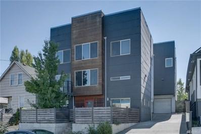 2831 SW Yancy St, Seattle, WA 98126 - MLS#: 1366988