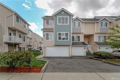 219 SW 110th St UNIT 3, Seattle, WA 98146 - MLS#: 1367058