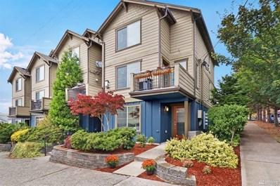 301 16th Ave S, Seattle, WA 98144 - MLS#: 1367083
