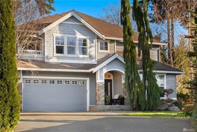 14705 13th Ave SE, Mill Creek, WA 98012 - MLS#: 1367104