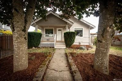 7411 S Park Ave, Tacoma, WA 98408 - MLS#: 1367177
