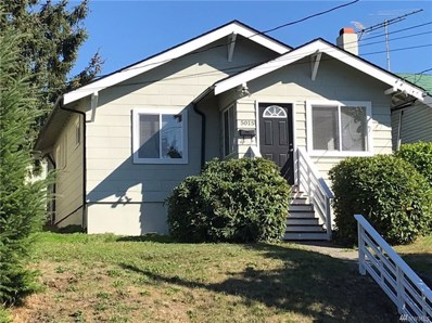 5015 S Sheridan Ave, Tacoma, WA 98408 - MLS#: 1367206