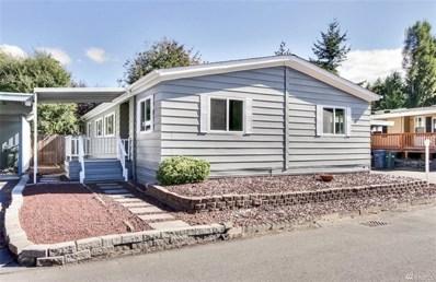 8803 52nd Av Ct E UNIT 15, Tacoma, WA 98446 - MLS#: 1367241