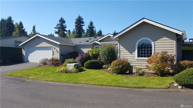 8820 58th Av Ct E UNIT 93, Puyallup, WA 98371 - MLS#: 1367256