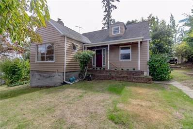 1030 E 45th St, Tacoma, WA 98404 - MLS#: 1367257