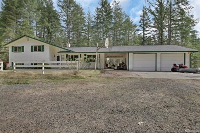 3950 SW Huckleberry Rd, Port Orchard, WA 98367 - MLS#: 1367292
