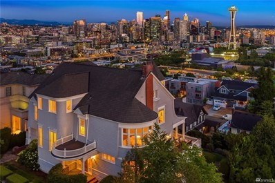 153 Highland Dr, Seattle, WA 98109 - MLS#: 1367337