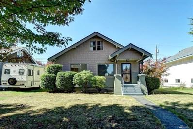 4614 S G St, Tacoma, WA 98408 - MLS#: 1367343