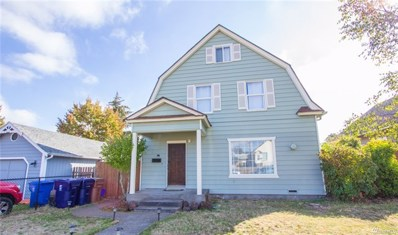 6027 S Lawrence St, Tacoma, WA 98409 - MLS#: 1367352